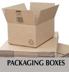 packaging boxes