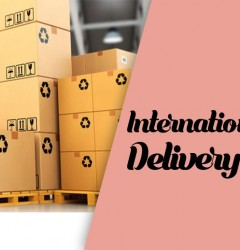 International Delivery