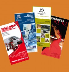 Flyers Printing Daventry
