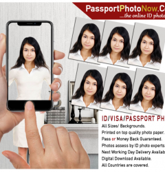 passport photos online uk