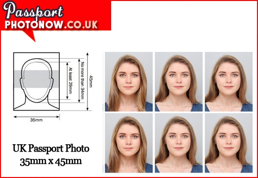 passport photos online
